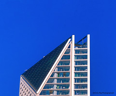top of the world (chis pig photography) Tags: approved architecture highrise building buildings london