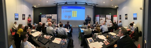 EPIC Meeting on Specialty Optical Fiber at GLOphotonics (59)