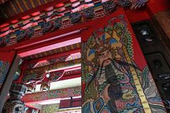 Travel in Xinpu Township (Ache_Hsieh) Tags: travel xinpu township 新竹 taiwan hsinchu old street house 老街 temple 廟 fujifilm xh1 fujinon xf 1655mm f28 r lm wr 廟宇 寺廟