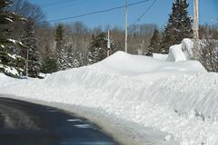 Around the village ((nature_photonutt) Sue) Tags: snow ironbridgeontariocanada 10000views