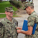 NAVFAC Hawaii Officer Receives Navy Commendation - McGee
