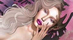 ♥ (♛Lolita♔Model-Blogger) Tags: lolitaparagorn catwa euphoric lisawalker iconic glamaffair blog blogger beauty blogs bento