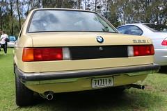 1979 BMW E21 323i (jeremyg3030) Tags: 1979 bmw e21 323i cars german 3series
