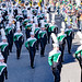 SLIPPERY ROCK UNIVERSITY - MARCHING PRIDE [ST. PATRICK'S DAY PARADE IN DUBLIN - 17 MARCH 2019]-150245