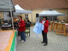 Ruženka Molnárová a Olinka Lukačovičová sa už pripravujú