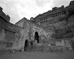 1900 (The Dent.) Tags: mamiya 7ii india jodhpur tmy2 hc110 dilution b 7 min