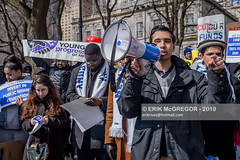 EM-190323-MarchInMarch-024 (Minister Erik McGregor) Tags: 7kcontract 7kstrike activism andrewcuomo boroughhall brooklynbridge cuny cunycontractnow cunyuss cunycontracts cunyriseup cunyrising cunystruggle cityhall cuomofundcuny directaction electedofficials erikmcgregor faircontracts fairwages freecuny fundcuny governorcuomo investincuny livingwage marchinmarch nyc newdeal newdeal4cuny newyork newyorkcity psccuny peacefulprotest peacefulresistance photography protest resistausterity stopstarvingcuny studentgovernment studentleaders studentpower usa uss usscuny universitystudentsenate cunyneedsaraise demonstration march news photojournalism politics rally 9172258963 erikrivashotmailcom ©erikmcgregor