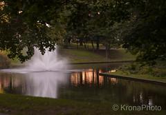 Evening in the park, Riga, Latvia (KronaPhoto) Tags: latvia sommer