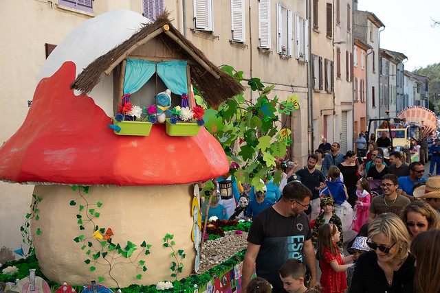 ©2019 P. Cupillard ®Ville de Flassans sur Issole