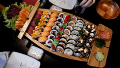 12/52 Nom nom nom (Esther Degeest) Tags: week 12 2019 starting tuesday march 19 52 weeks edition food nom sushi