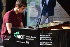 Cultura_Maria Canals a La Pedrera_2019 (Fundació Catalunya La Pedrera) Tags: música piano mariacanals lapedrera fundaciócatalunyalapedrera casamilà