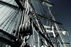 Block (BlueChasmPhoto) Tags: ship tallship sail duluth mn lakesuperior