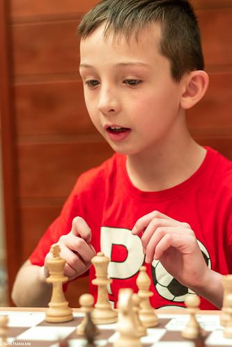 Otwarte Mistrzostwa Żarowa w Szachach-206
