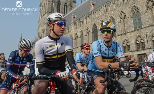 Gent - Wevelgem juniors - u23 (126)