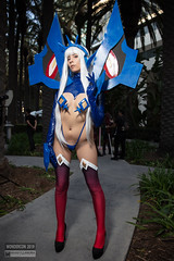 Wondercon Cosplay 2019 (Manny Llanura) Tags: wondercon 2019 cosplay anaheim convention center manny llanura photography