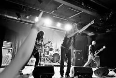 Gironarock vs Càncer 7a edició. 6 d'abril 2019. Centre Cívic de Porqueres (Marc Pagès) Tags: gironarockvscancer gironarock rock live concierto concert metal heavy directo directe escenario stage guitarra guitar music porqueres girona nikon d7200 1755 f28