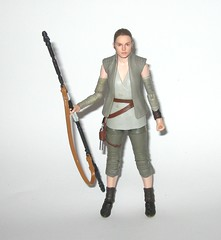 rey island journey star wars the black series #58 6 inch figure red packaging the last jedi basic action figures 2017 hasbro k (tjparkside) Tags: rey island journey star wars black series 6 inch figure red 58 packaging last jedi basic action figures 2018 2017 hasbro blaster pistol weapon weapons poncho cloak vest belt hilt lightsaber bo staff ahchto ahch luke skywalker