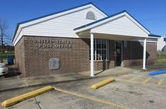 Post Office 72530 (Drasco, Arkansas) (courthouselover) Tags: arkansas ar postoffices cleburnecounty drasco arkansasozarks ozarkmountains northamerica unitedstates us