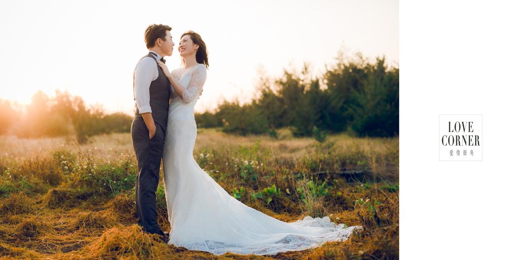 台南自助婚紗 拍出屬於你們的愛情故事 001