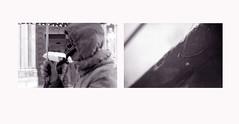 """Gocce"" (Serie 2 di 4) (Maria Evgenidu) Tags: minolta minoltasrt303 agfafilms agfaapx400 analogue analog analogico analogica analogphotography analogpassion film fotografiaanalogica filmisnotdead finchècèpellicolacèsperanza filmisawasteoftime thefilmexperience theanalogproject thefilmcommunity truegrain bw bn biancoenero beanalogic blackandwhite macula pesaro staybrokeshootfilm iscanbymyself iamastoryteller"