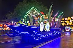 Chingay @ Chinatown (chooyutshing) Tags: decoratedfloat lightedup display pacugemilang chingaychinatown chinesenewyear2019 festival peoplesassociation mesra eutongsenstreet chinatown singapore