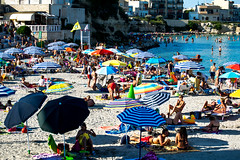 beaches3 (Ankar403) Tags: beaches people street italy summer color beautiful girls