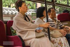 Tradición en Kyoto 2012