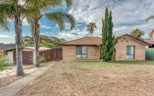 7 Brownlow Place, Ambarvale NSW 2560