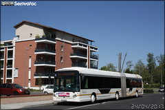Heuliez Bus GX 427 - Tisséo n°1367 (Semvatac) Tags: bus photo métro tramway 62 castanettolosan tisséo heuliezbus semvatac cy475wm transport 427 transports gx castanet heuliez bhns de la avenue république garonne haute 1367 tolosan gx427bhns delarépublique