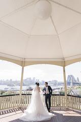 DSC07711 (Ted Foto) Tags: wedding realwedding sydneywedding love light brideandgroom