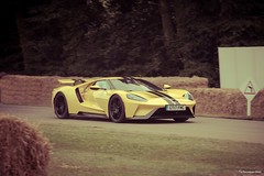 Ford GT (technodean2000) Tags: ford gt ©technodean2000 lr ps photoshop nik collection nikon technodean2000 flickr photographer d810 wwwflickrcomphotostechnodean2000 www500pxcomtechnodean2000 goodwood festival speed gos 2017