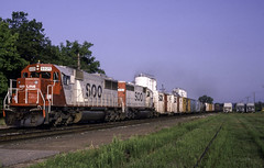 Barely Made It (ac1756) Tags: soo sooline emd sd60 6025 tomah wisconsin 202