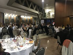 2019 Diplomatic and Interfaith Seder