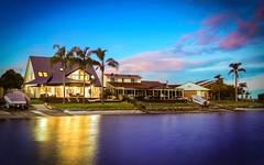 6 Skiff Place, St Huberts Island NSW