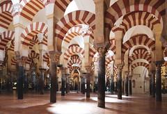 Mezquita, Córdoba (joannab_photos) Tags: