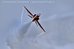 9523 R7 (photozone72) Tags: raf redarrows reds rafat aviation aircraft hawk scampton lincolnshire canon canon7dmk2 canon100400f4556lii 7dmk2