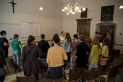 Warsztaty Muzyki Niezwykłej 2013