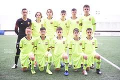 DSC_2548 (Noelia Déniz) Tags: fcb barcelona barça infantil blaugrana azulgrana masia formativo base fútbol football planterfcb cantera damm