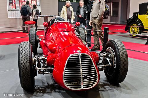 Maserati A6 GCM 1951
