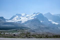 Columbia Icefield (anthsnap!) Tags: canada canadianrockies icefieldsparkway alberta jaspernationalpark columbiaicefield
