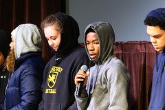 20190208__BethConyers_Hoodies Up, Roosevelt HS_5 (ppscomms) Tags: hoodies up roosevelthighschool blackhistorymonth