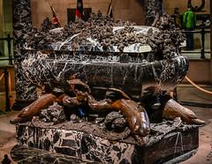Crypt of John Paul Jones at US Naval Academy - Annapolis MD (mbell1975) Tags: annapolis maryland unitedstatesofamerica us crypt john paul jones naval academy md usa usn navy campus university college military usna universitäten universidad università université 대학 大學 universiteit universidade admiral colonial tomb grave cemetery