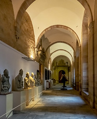 Astorga-Catedral-Claustro (dnieper) Tags: catedraldeastorga claustro astorga león spain españa