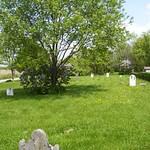 000024 - Allanburg Village Cemetary 05-25-2003
