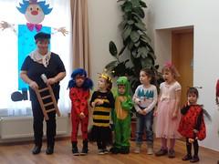 DSC08376 (Győrsövényház) Tags: győrsövényház gyorsovenyhaz óvoda ovoda ovi kindergarten farsang bál bal party costume