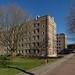 Nijmegen - Zusterflat