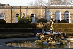 Italian Garden | Blenheim Palace | Feb 2019-72 (Paul Dykes) Tags: woodstock unitedkingdom england gb uk blenheimpalace johnvanbrugh englishbaroque duke marlborough churchill