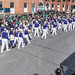 UNIVERSITY OF NORTHERN IOWA PANTHER MARCHING BAND  [ST. PATRICK'S DAY PARADE IN DUBLIN - 17 MARCH 2019]-150267