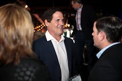 Mark Cuban (Gage Skidmore) Tags: mark cuban doug ducey governor arizona technology summit tech 2019 duce phoenix innovation innovationaz