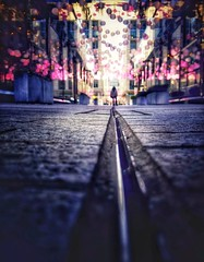 #Spring is definitely here. #ccdc (LAKAN346) Tags: spring pov light bokeh shadow contrast tones reflection pastel vibrant city discovery imagination surreal